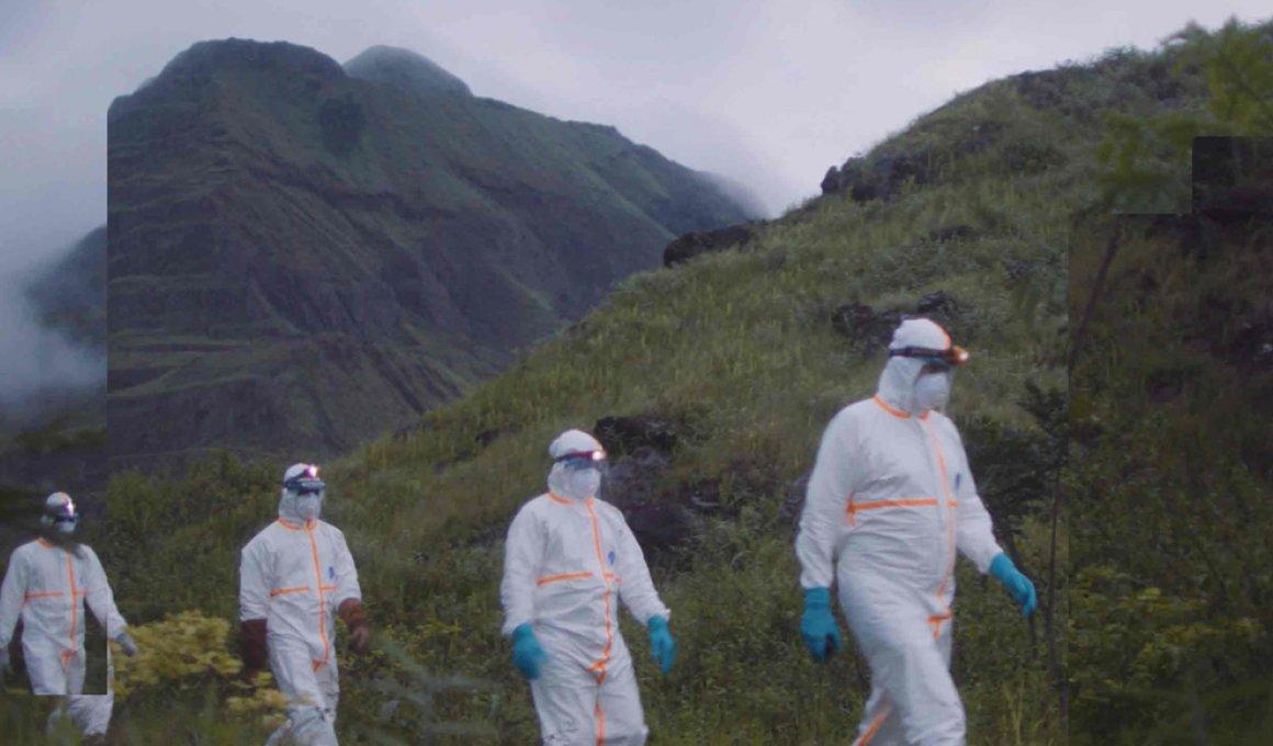 Τρία ντοκιμαντέρ για τον κορονοϊό στο National Geographic