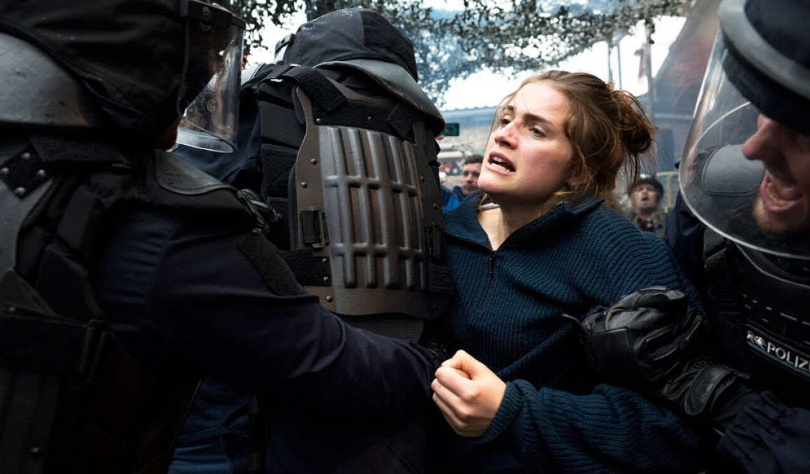 """Θεσσαλονίκη 2020: """"Κι αύριο, ο κόσμος όλος"""" - Κριτική"""