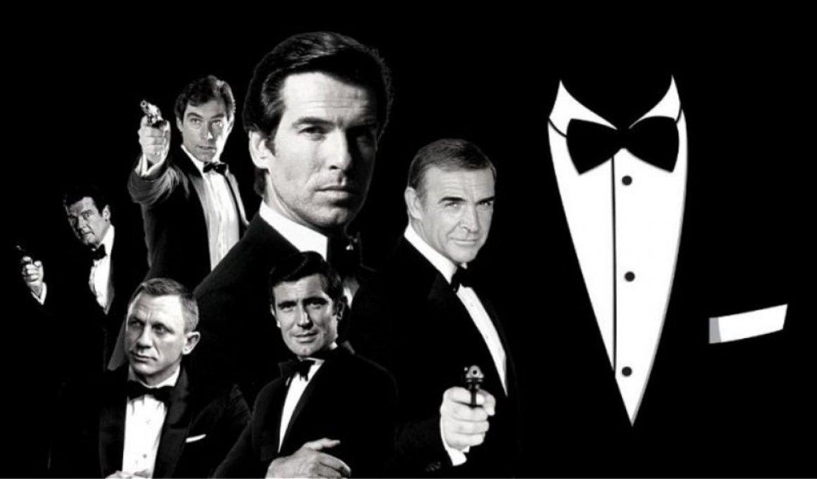 Ο Ντάνιελ Κρεγκ αναδείχθηκε κορυφαίος James Bond