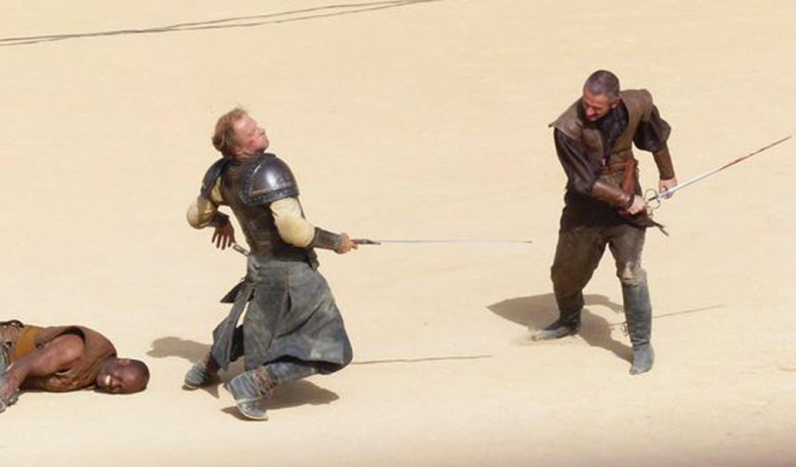 Τα 4 πρώτα επεισόδια του Game Of Thrones 5 είναι online!