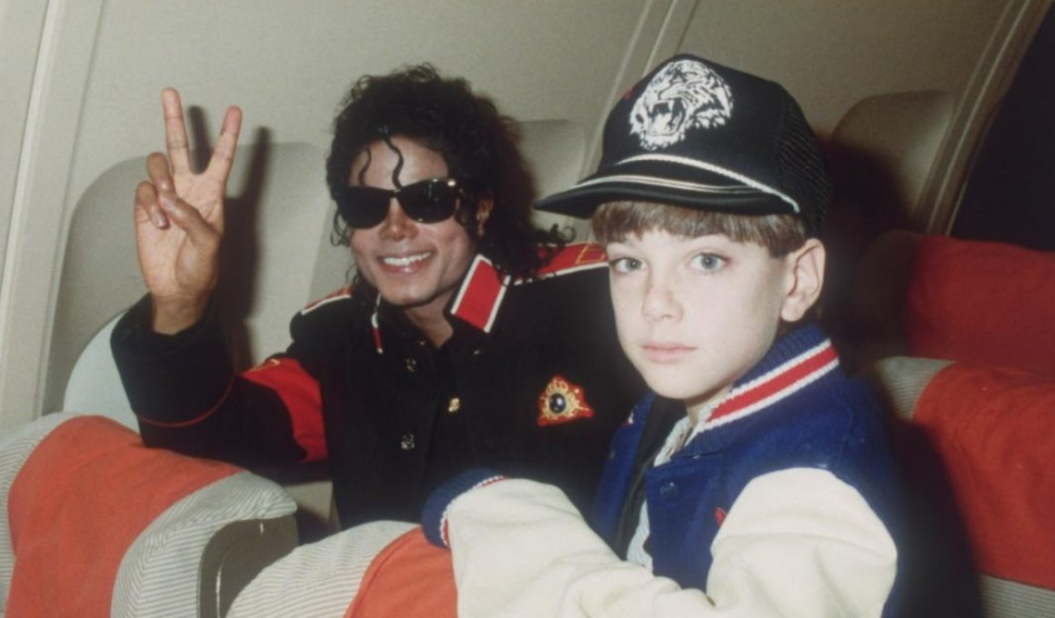 """Leaving Neverland"": Who's bad?"