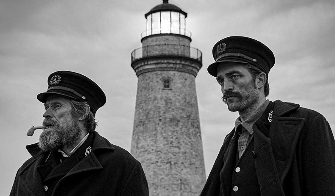 """Τρέιλερ για το """"The Lighthouse"""": Ο τρόμος ο ίδιος!"""