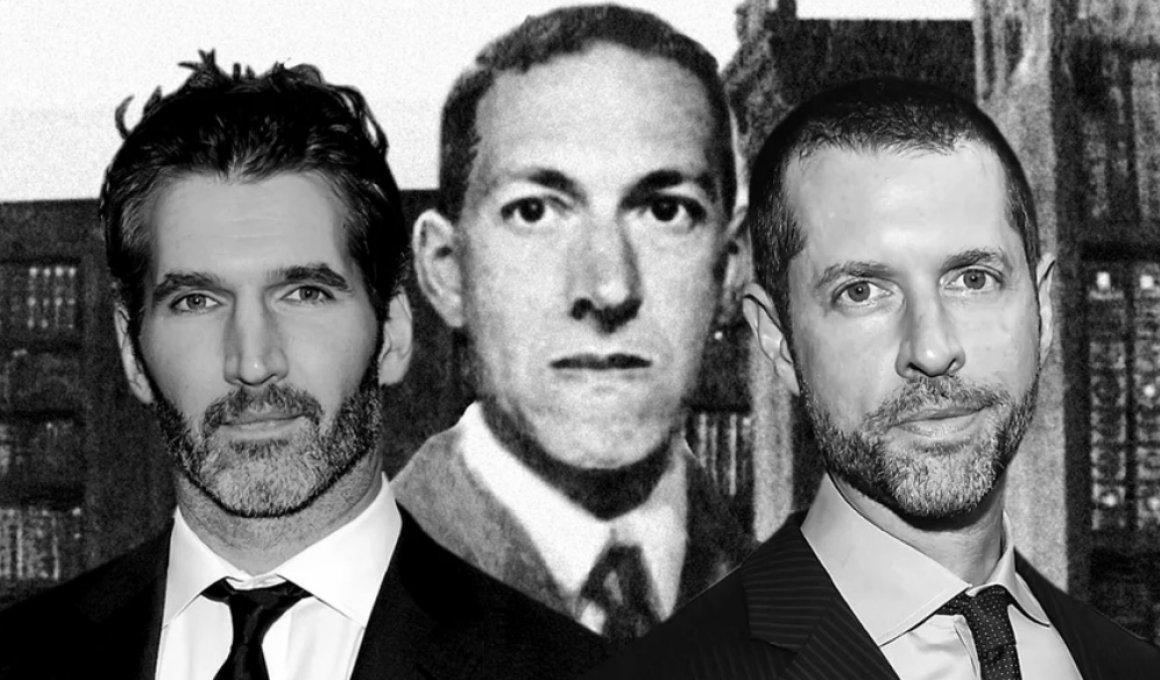 Μπενιόφ και Βάις ετοιμάζουν θρίλερ για τον Lovecraft