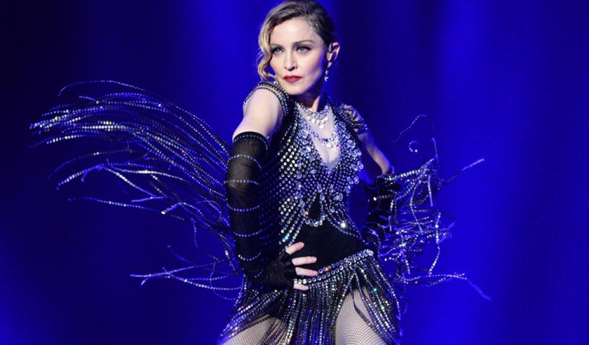 Mετά τον Έλτον Τζον, η ώρα της Madonna;