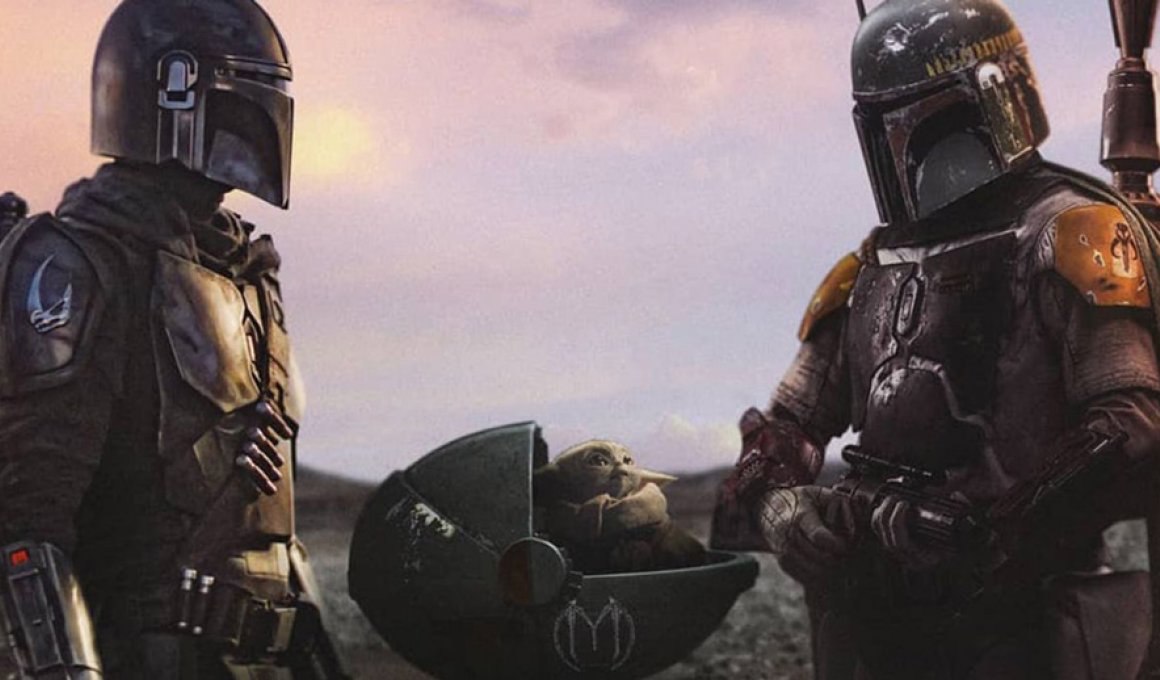 «Mandalorian 2»: Baby Yoda is back.