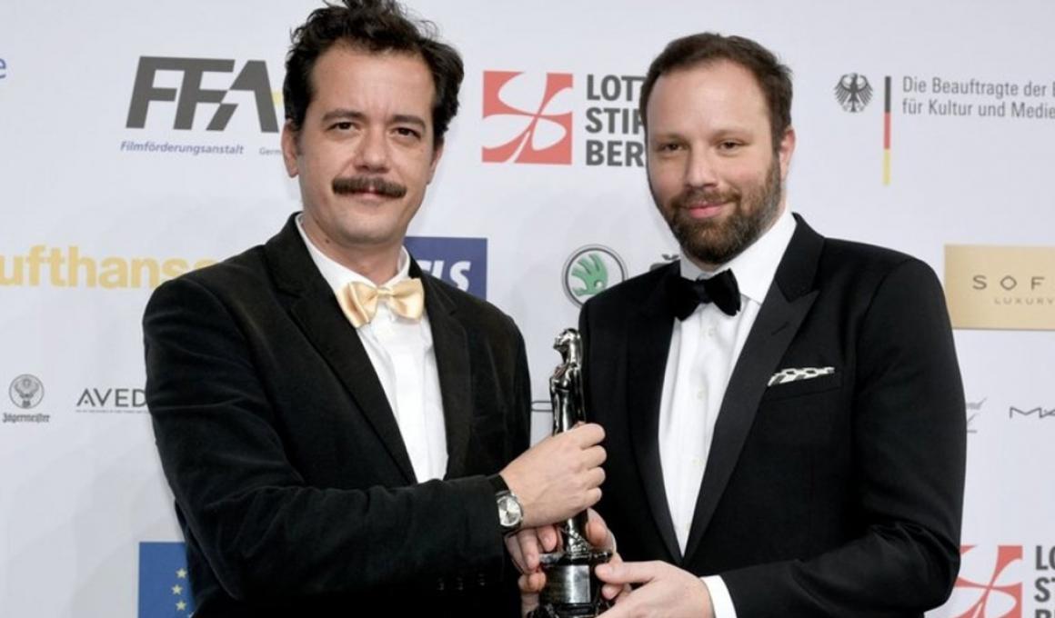Oscars 17: Υποψήφιοι Γιώργος Λάνθιμος και Ευθύμης Φιλίππου!