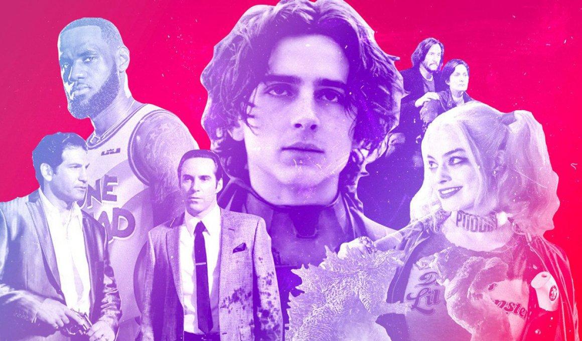 Η Warner ανακοίνωσε ταυτόχρονες πρεμιέρες σε ΗΒΟ Μax και σινεμά