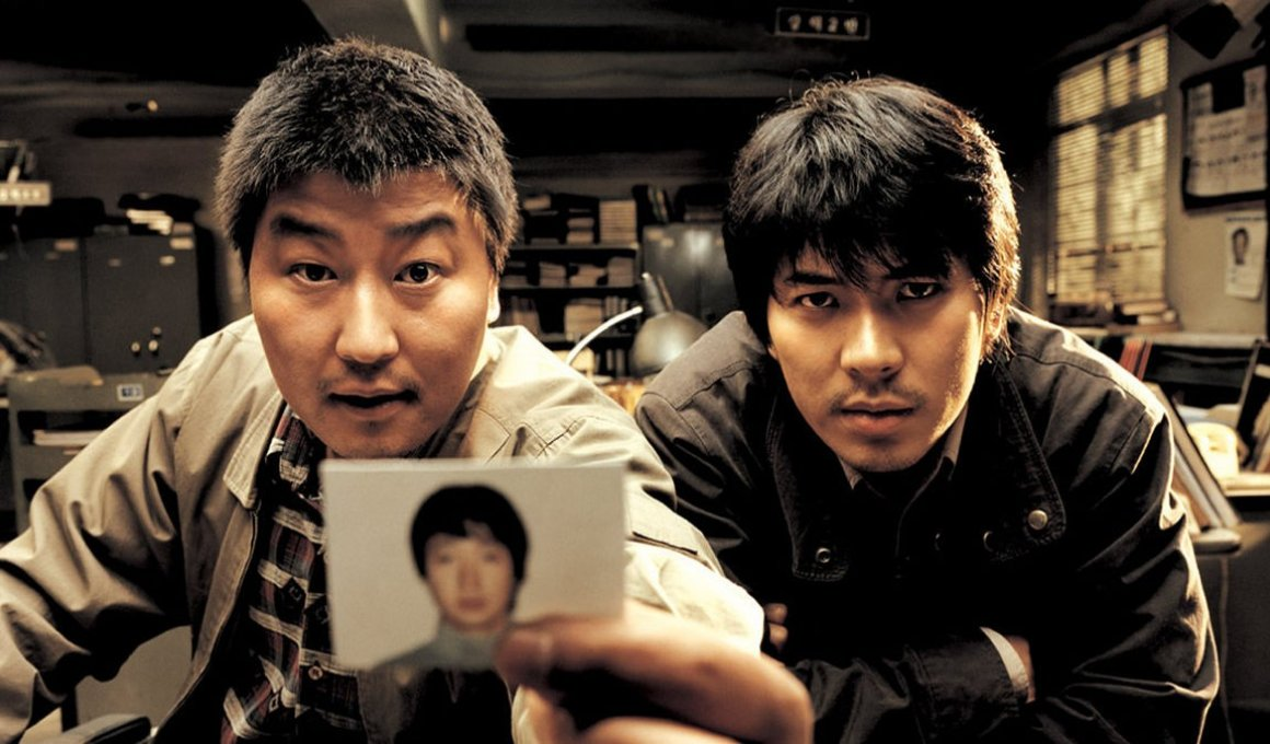 Bρέθηκε ο αληθινός serial killer από το «Memories of Murder» του Μπονγκ Τζουν-Χο