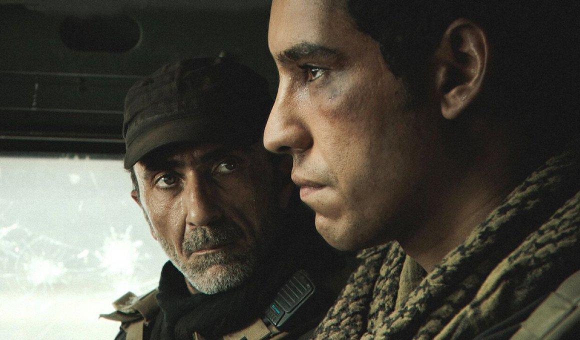 """Οι πρωταγωνιστές της """"Μοσούλης"""" δέχθηκαν απειλές για την ζωή τους από τον ISIS"""