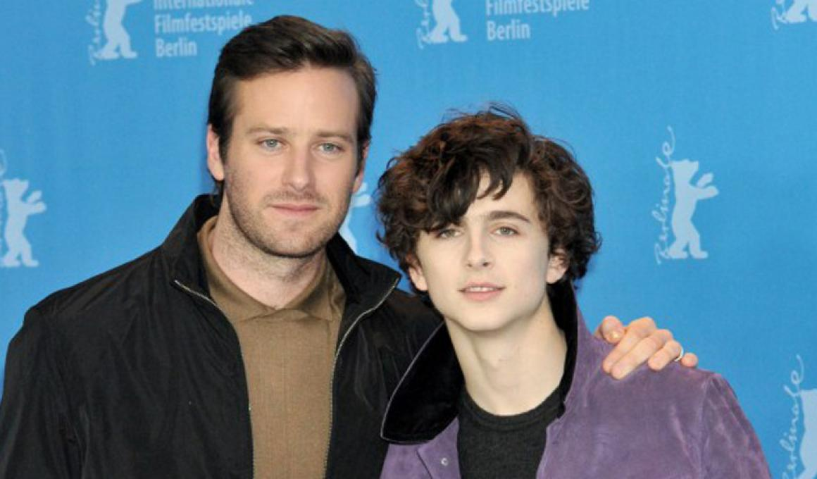 berlinale 17 call me by your name