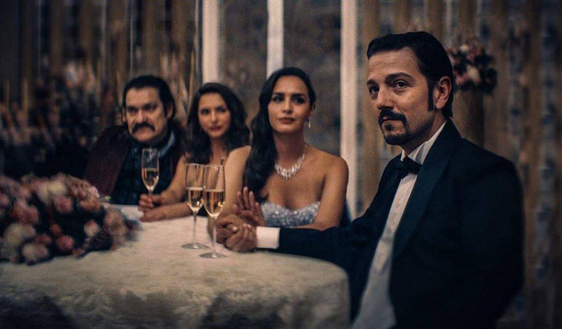 """""""Narcos: Mexico"""" season 2: Το Μεξικό που υπάρχει τώρα"""