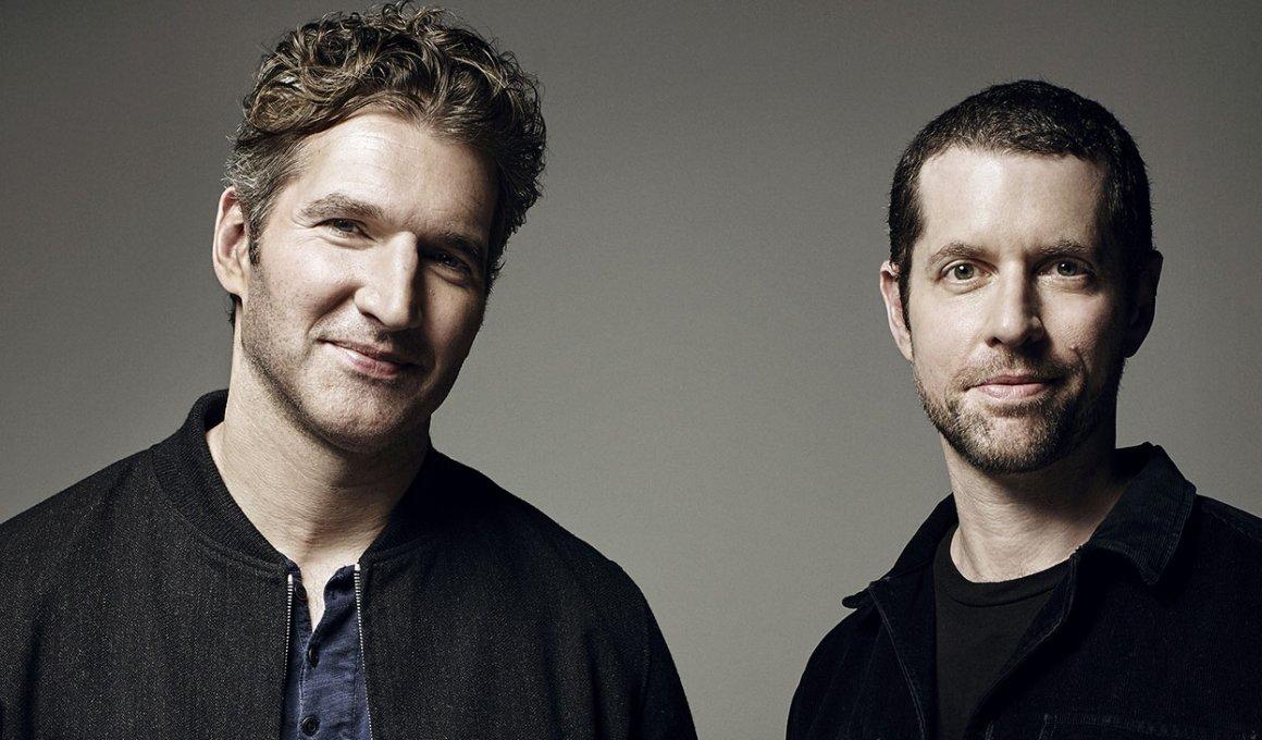 Στο Netflix οι δημιουργοί του Game Of Thrones!