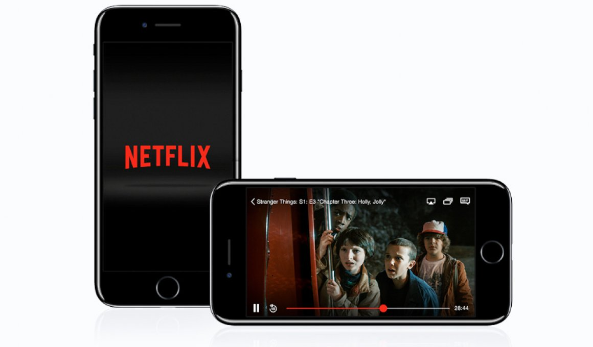 Tο Netflix τεστάρει mobile συνδρομή με 3 ευρώ