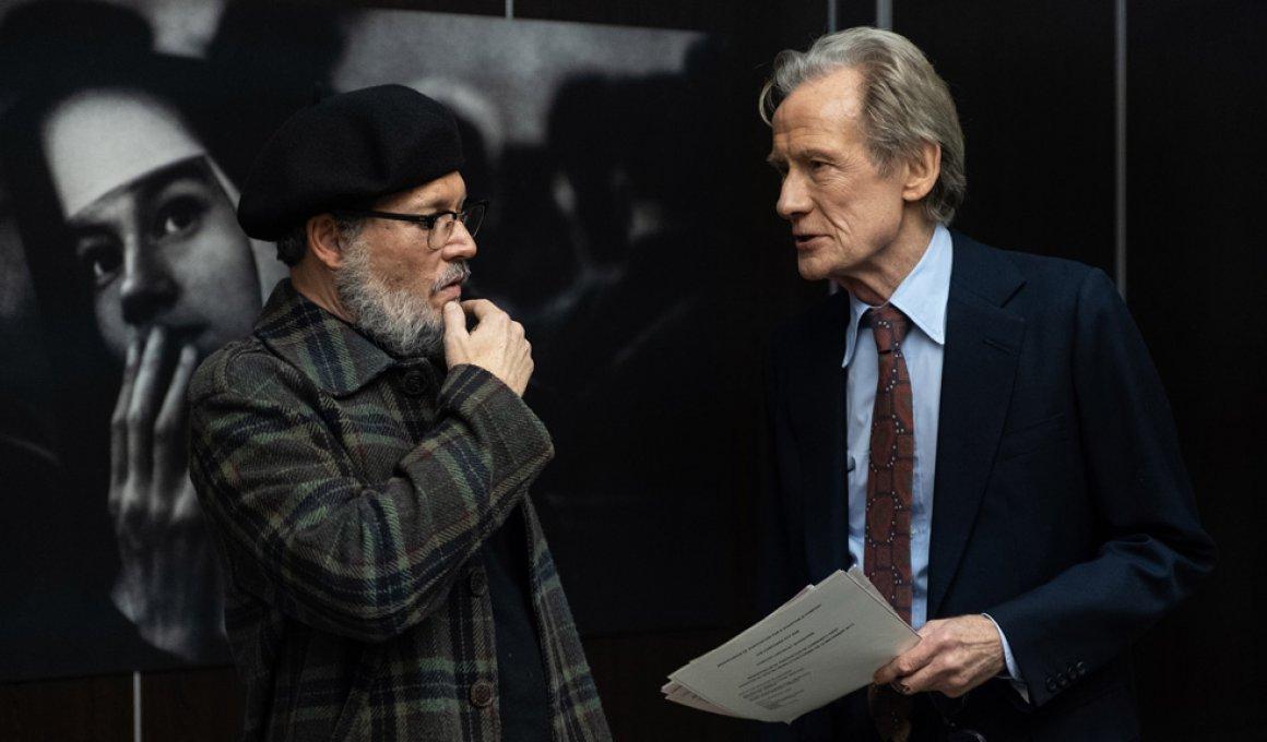 """Berlinale 2020 - Μπιλ Νάι: """"Το εμπορικο είναι μια πολύ όμορφη λέξη"""""""