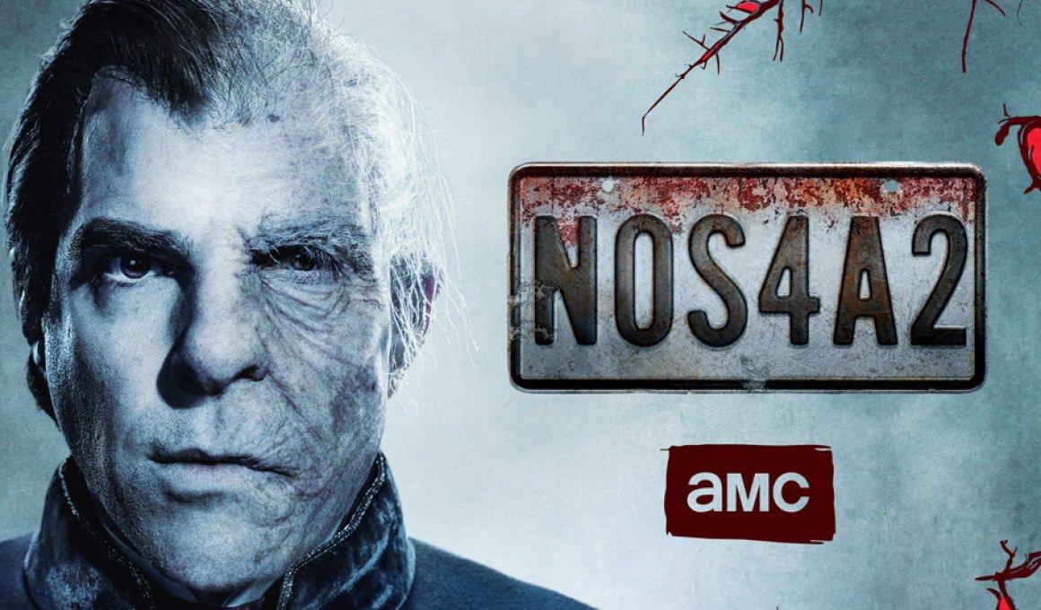 """""""NOS4A2"""" season 1: Ο Σποκ... αθάνατος"""