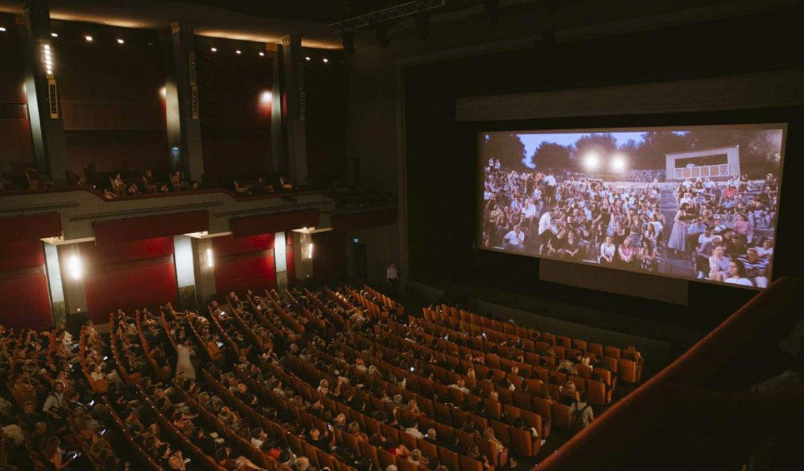 Europa Film Festivals: Oι Νύχτες Πρεμιέρας συνιδρύουν δίκτυο ευρωπαϊκών φεστιβάλ