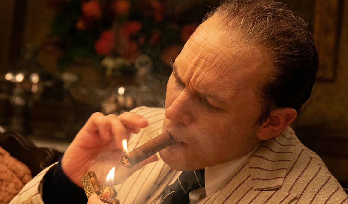 Capone & Pinocchio στα ελληνικά θερινά