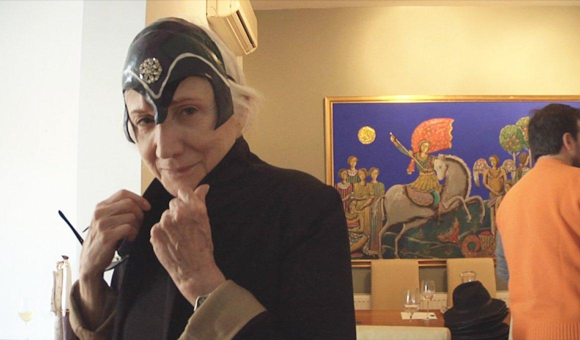 Δείτε σε online streaming το ντοκιμαντέρ για την Ολυμπία Δουκάκη