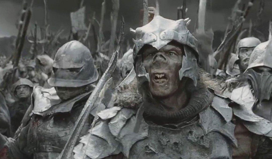 Το Amazon ψάχνει κομπάρσους για να υποδυθούν τα Orcs στο Lord of the Rings