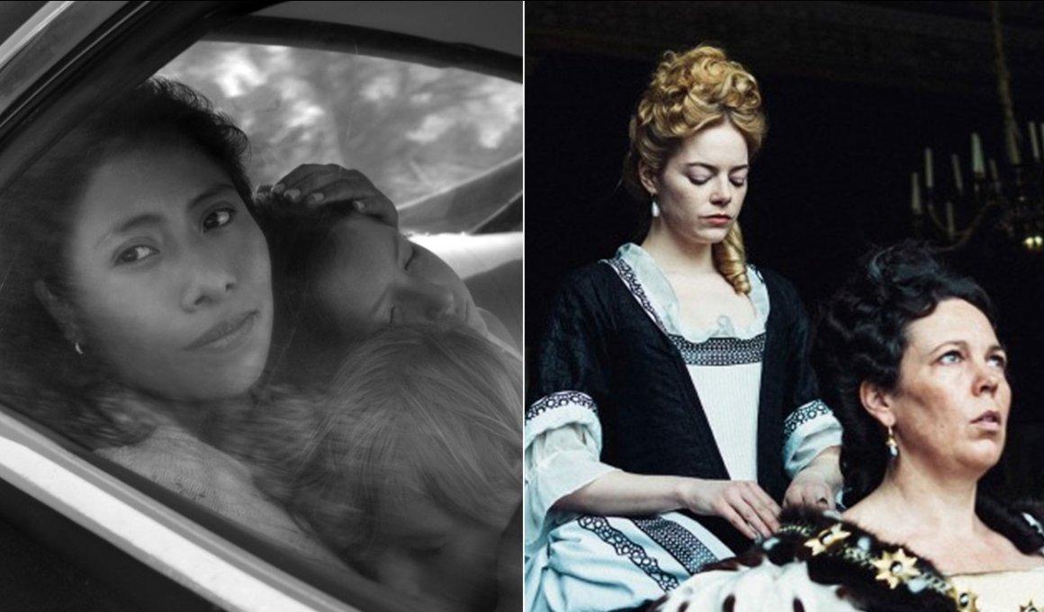 Oscars 19: Ψηφίστε τους δικούς σας νικητές!