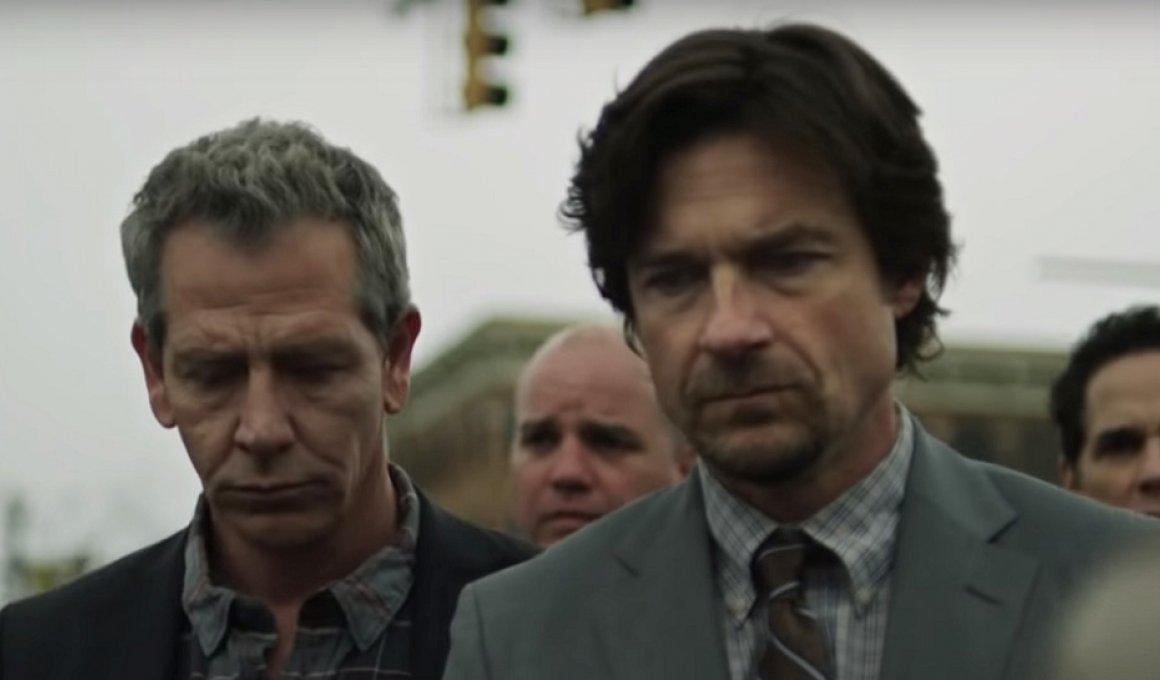 """""""Τhe Outsider"""": Νέος Στίβεν Κινγκ στο HBO"""