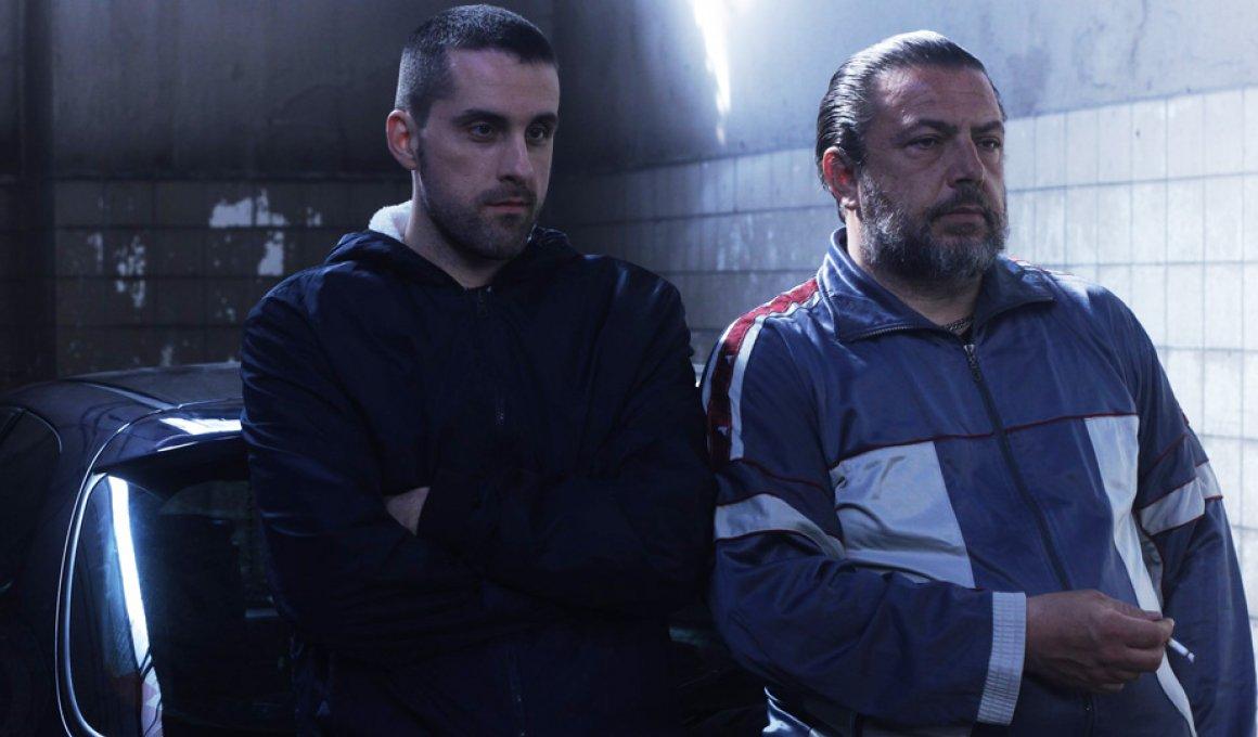 """Το 'Πρόστιμο"""" του Φωκίωνα Μπόγρη στο Φεστιβάλ Θεσσαλονίκης"""