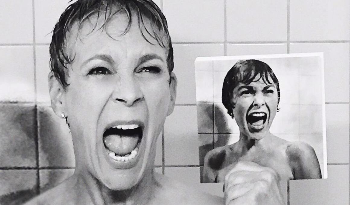 """Η Τζέιμι Λι Κέρτις και το """"Ψυχώ"""" - Έτοιμοι για """"Scream Queens"""";"""