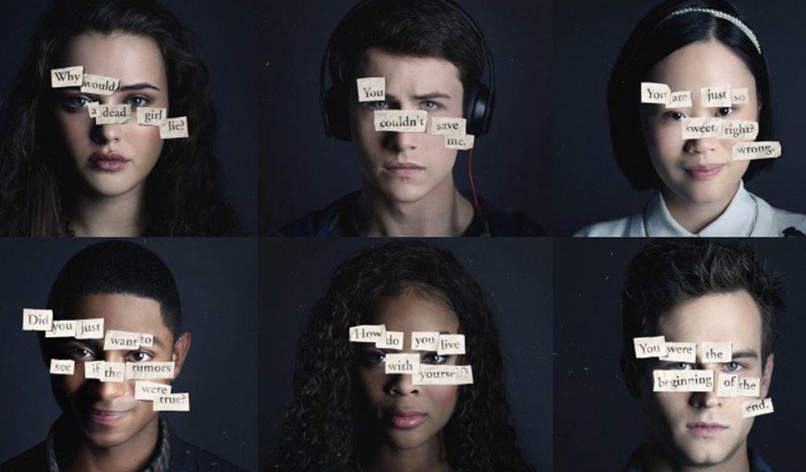 """""""Το 13 Reasons Why αυξάνει τις αυτοκτονίες εφήβων"""""""