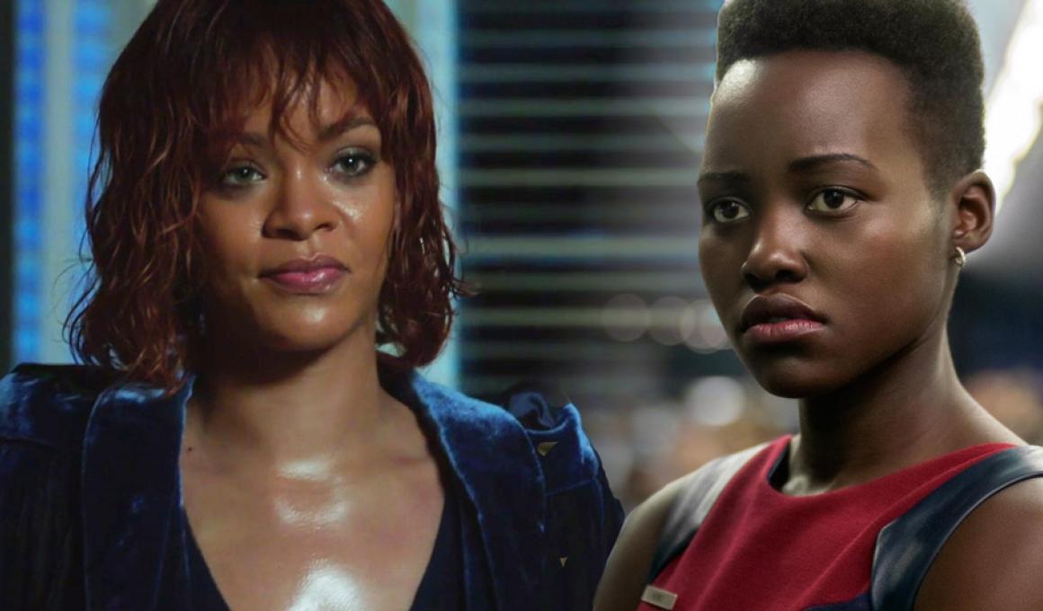 Ταινία με Rihanna και Lupita Nyong'o από το Netflix