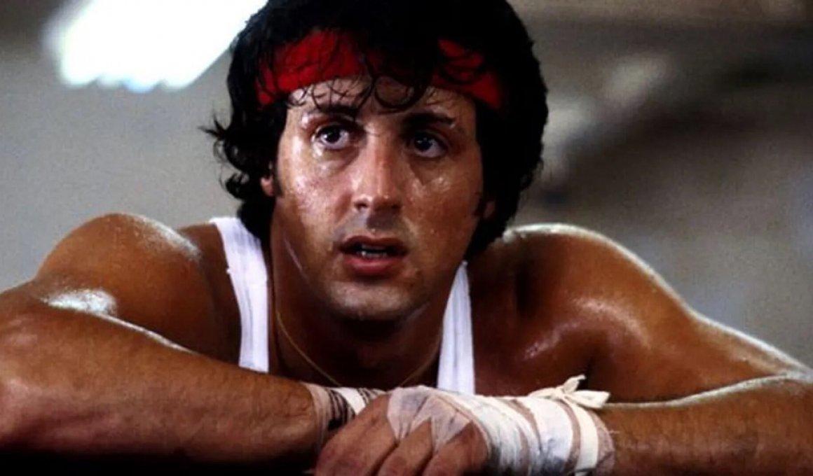 """""""40 χρόνια Rocky"""": Ο Σιλβέστερ Σταλόνε παρουσιάζει"""