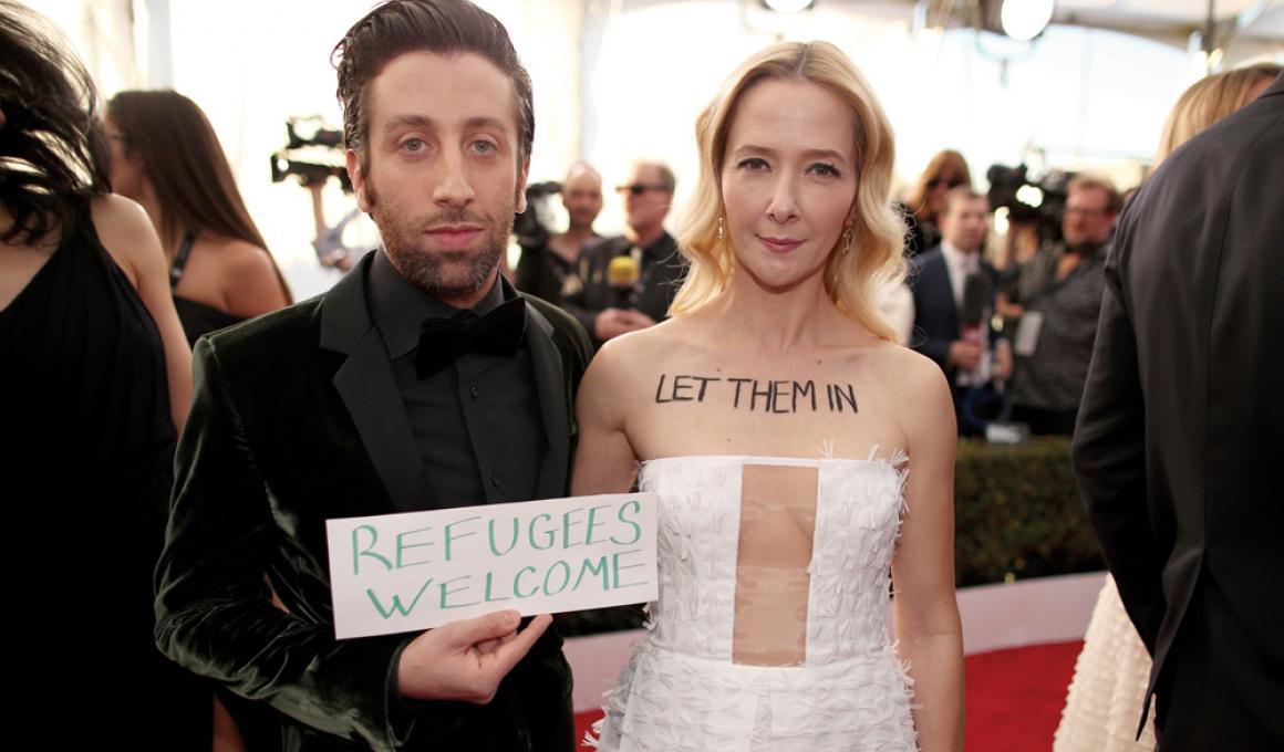 Oscars 17: Τα βραβεία των Ηθοποιών
