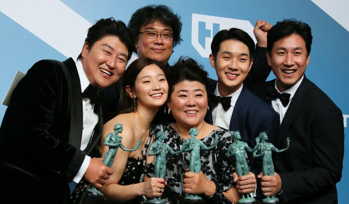 Βραβεία Ένωσης Αμερικανών Ηθοποιών 2020: Τα φαβορί και τα Παράσιτα