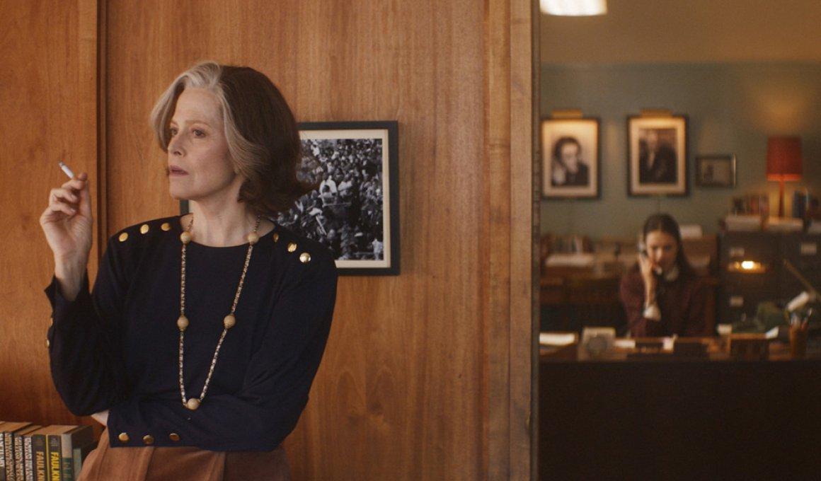 "Berlinale 2020 - ""My Salinger year"" - Κριτική"
