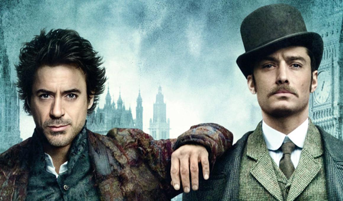 Sherlock Holmes 3 το 2021