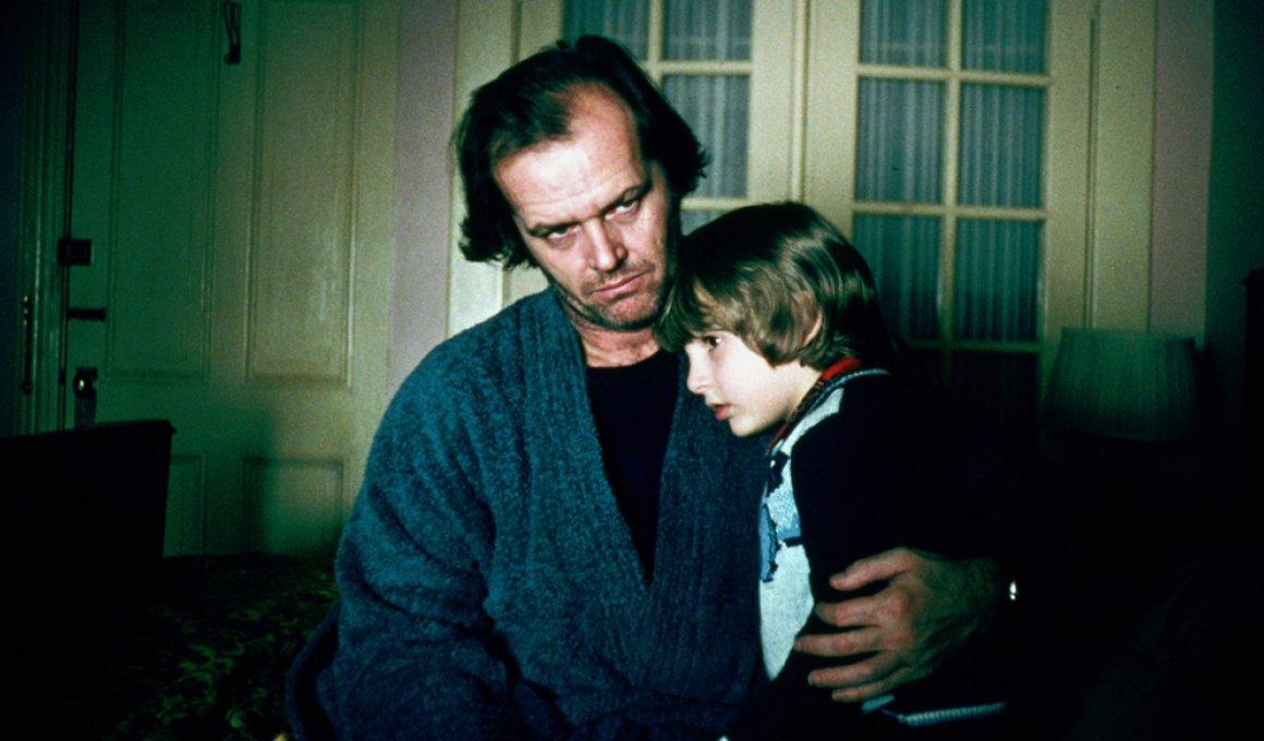 Ανάλυση: Πατέρας και γιος στην Λάμψη του Κιούμπρικ