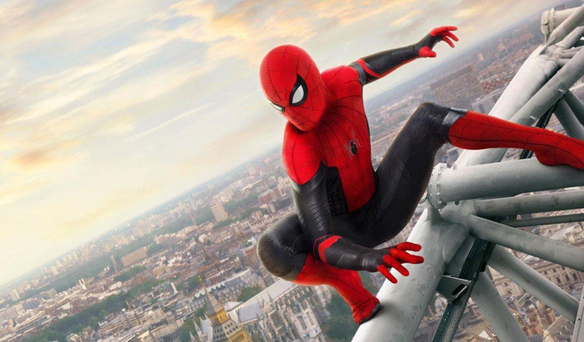Άγνωστο το κινηματογραφικό μέλλον του Spider-man