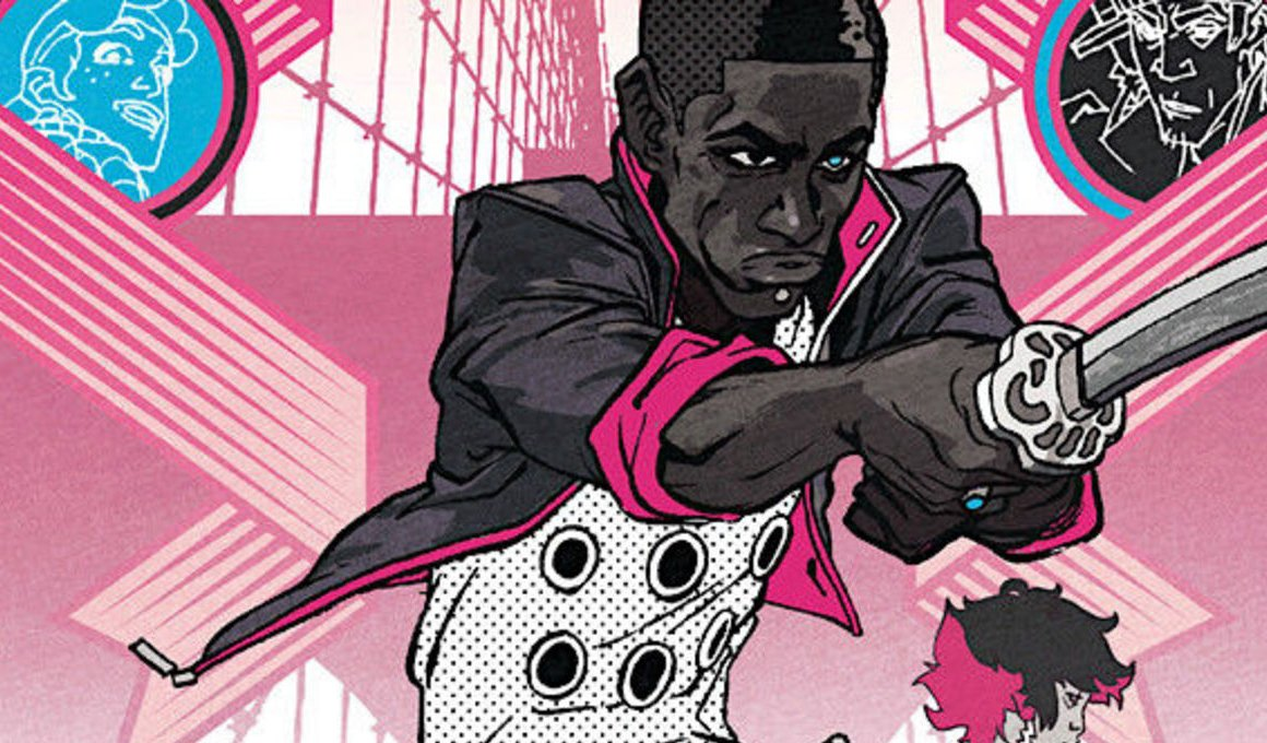 Spike Lee Takes on Romeo & Juliet Hip-Hop Adaptation Prince of Cats