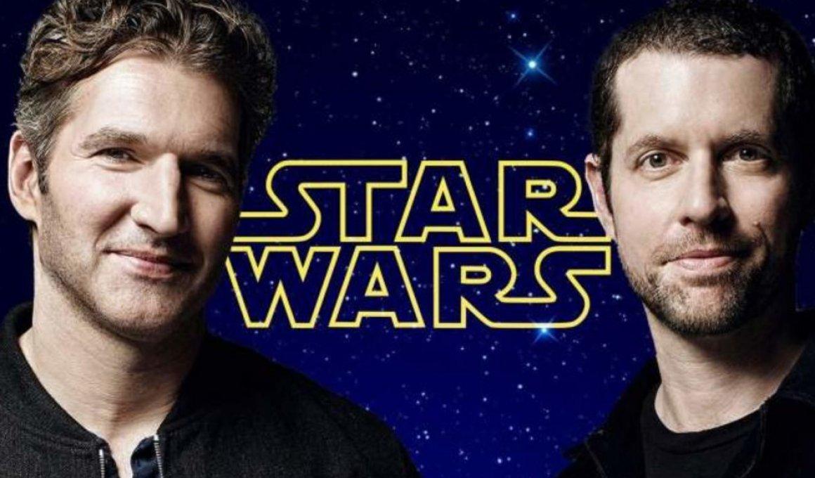 Οι δημιουργοί του GoT εγκαταλείπουν το Star Wars