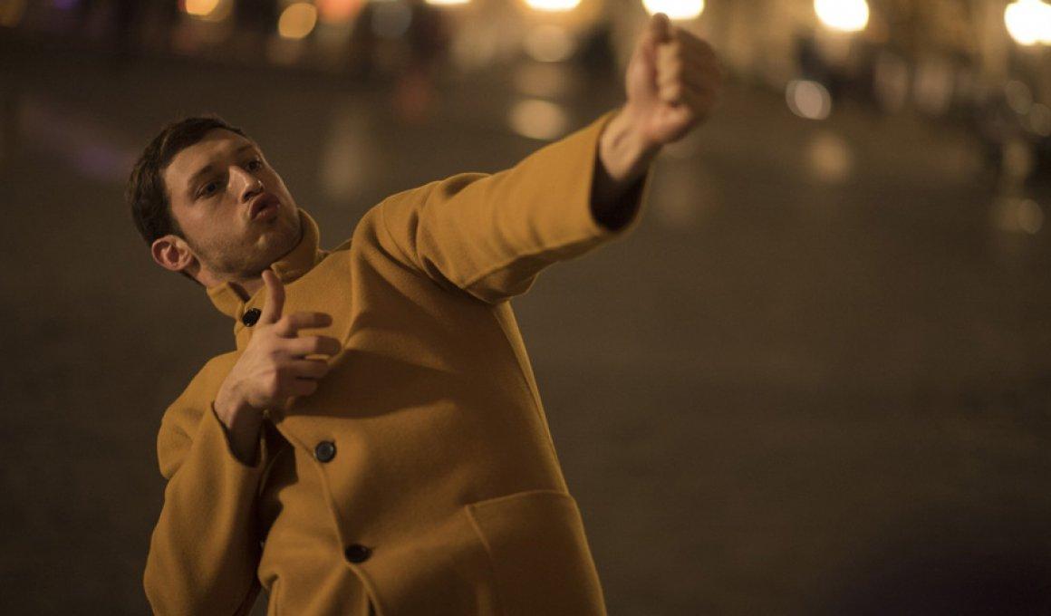 "Berlinale 19: ""Synonymes"" - Κριτική"