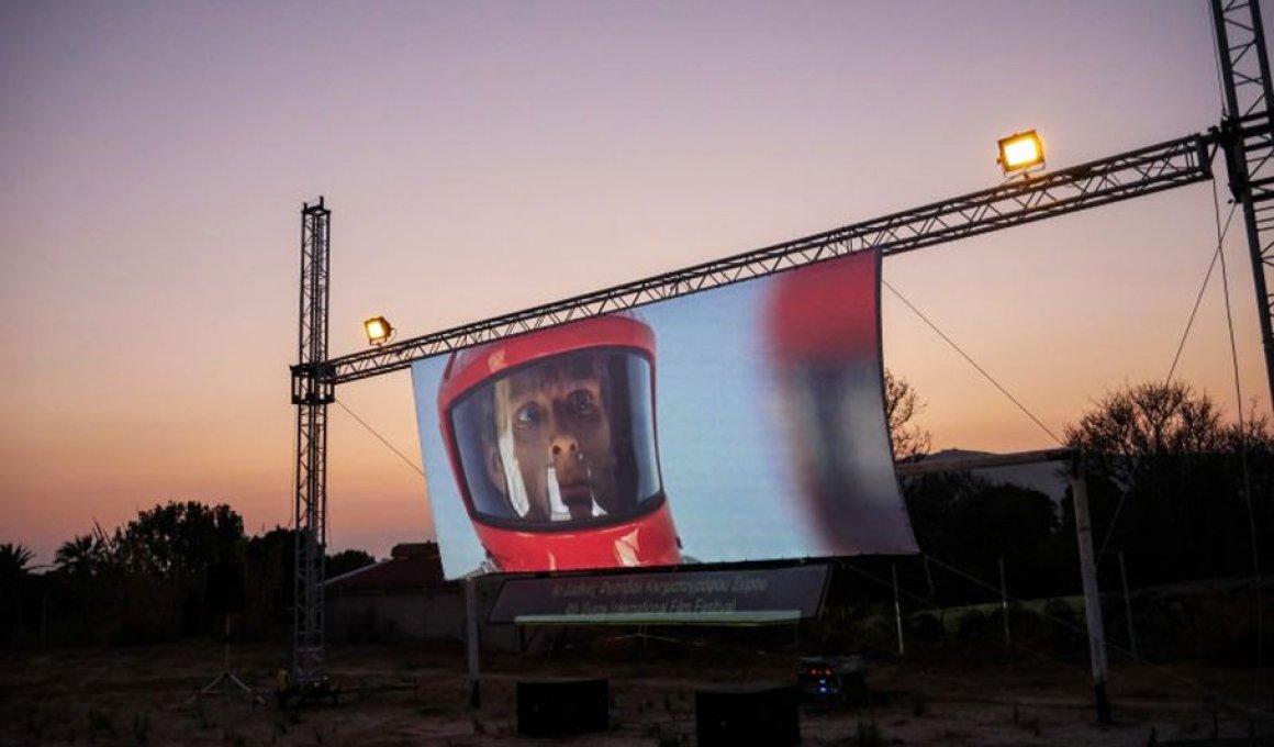 Φεστιβάλ Σύρου 2019: Οι ταινίες που θα προβληθούν