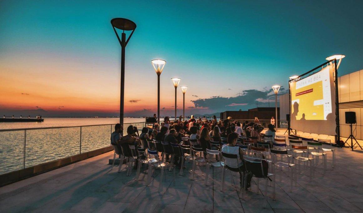 Το Σινεμά Με Θέα επιστρέφει στην Θεσσαλονίκη