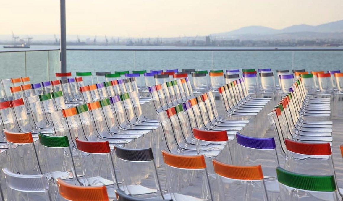 Σινεμά Με Θέα 2019 στην Θεσσαλονίκη