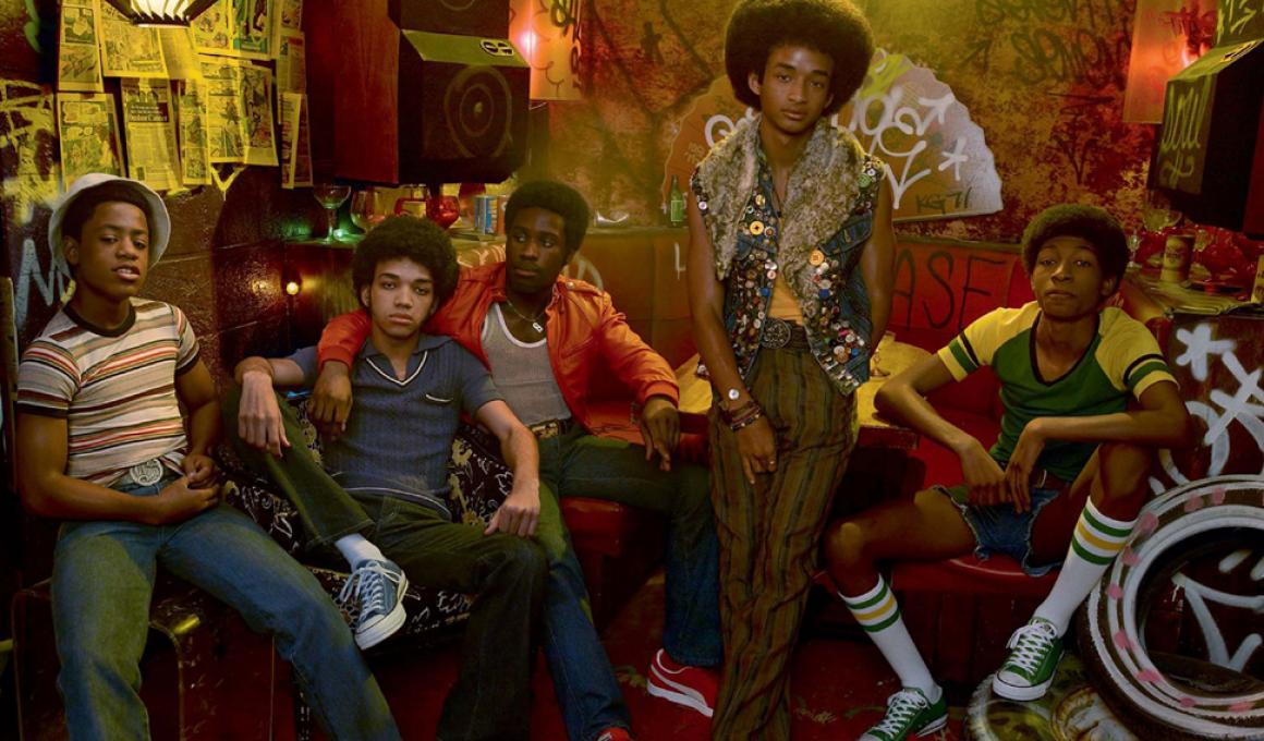 """""""The Get Down"""": Hip Hop and you don't stop"""