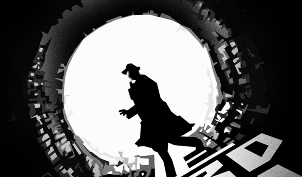 """The third man"": Ρετρό - epic"
