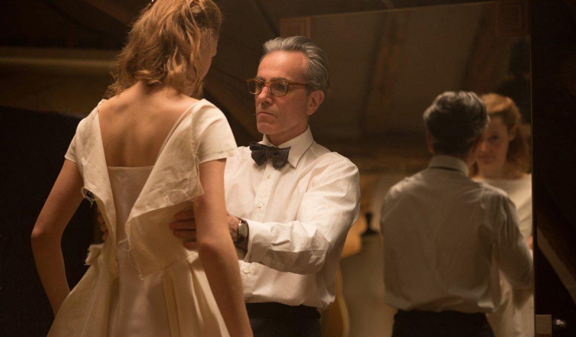 """""""Phantom Thread"""" στο Τριανόν - Σινεμά με τον Φρόυντ"""