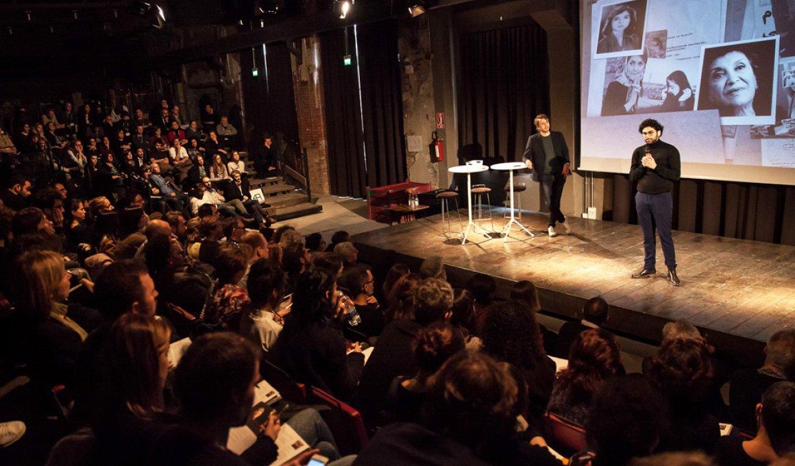 Για 2η χρονιά το Ελληνικό Κέντρο Κινηματογράφου φιλοξενεί το Torino Film Lab