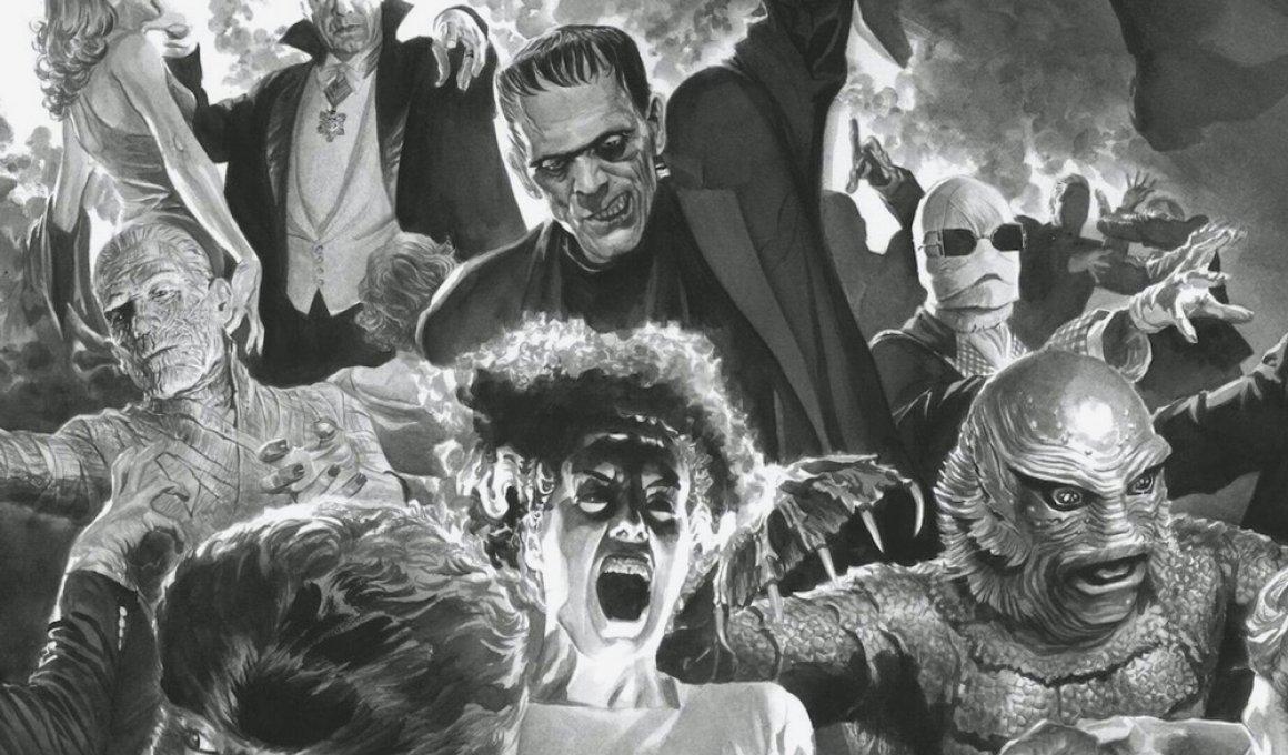 Η Universal στριμάρει δωρεάν στο YouTube τις 7 κλασσικές της ταινίες τρόμου