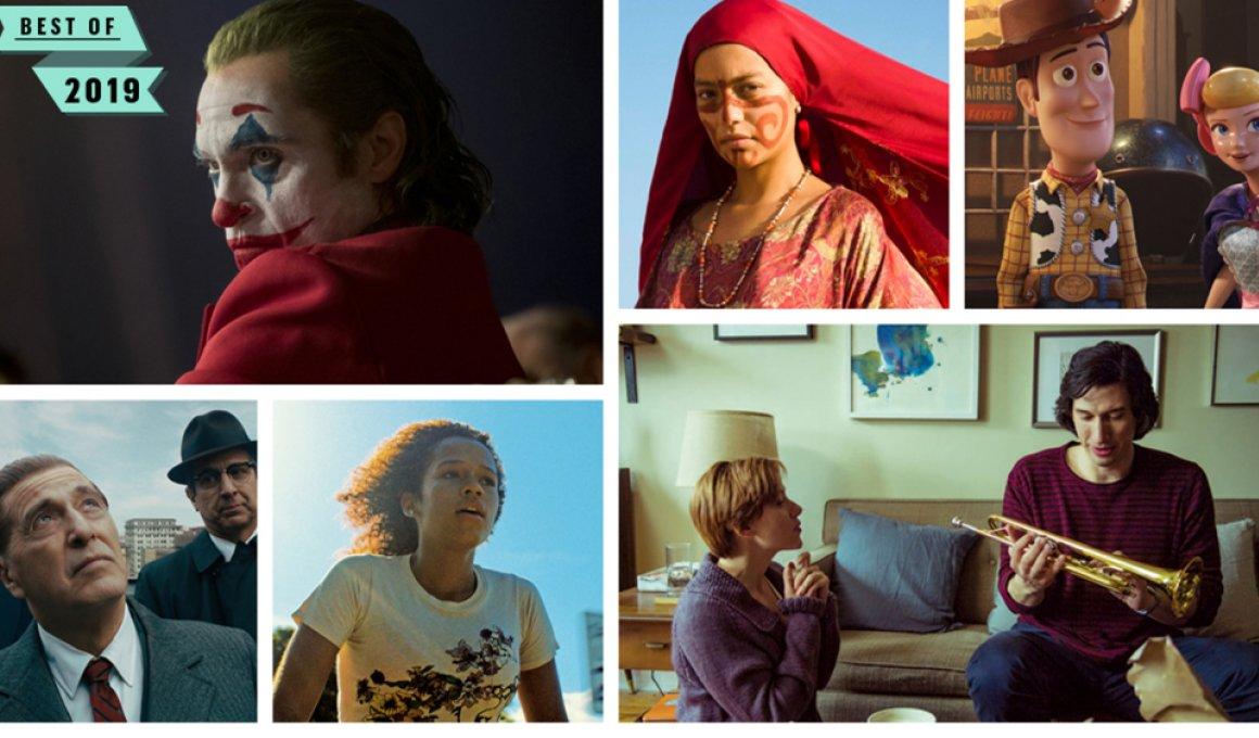 Best 2019: Οι καλύτερες ταινίες της χρονιάς για το Variety