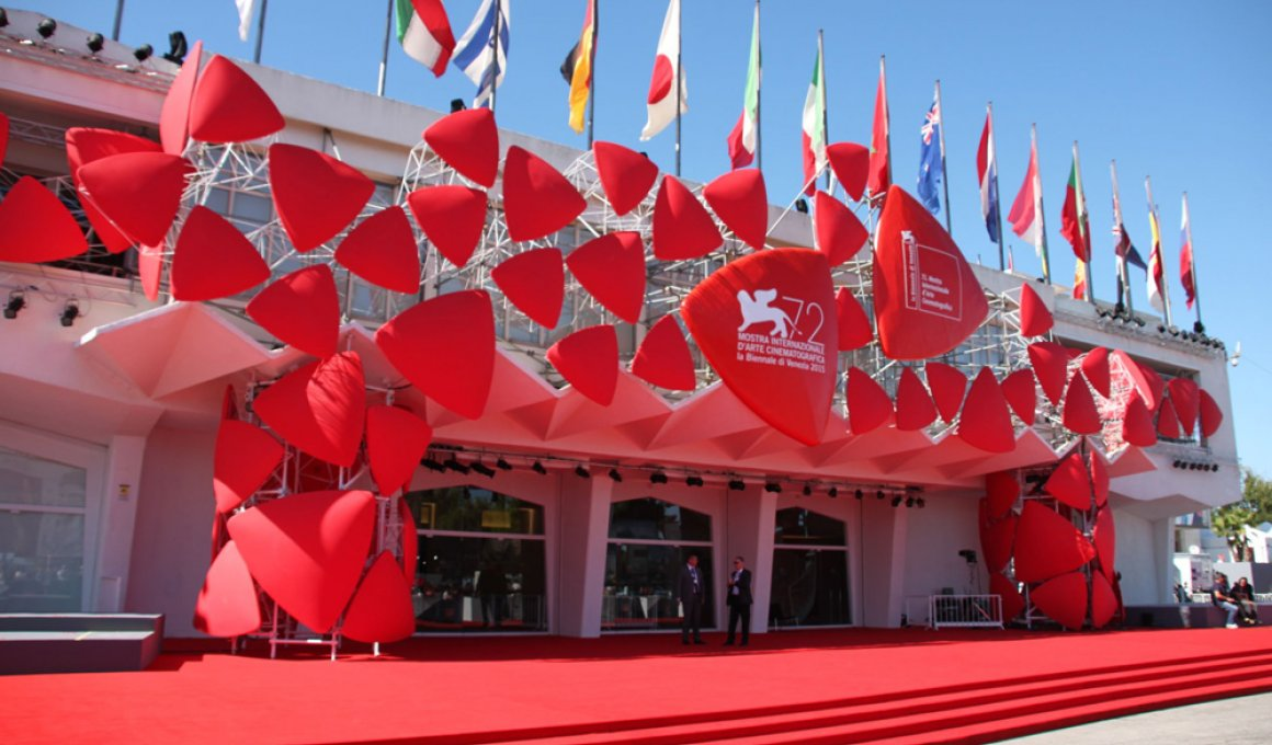 Το Φεστιβάλ Βενετίας ανακοίνωσε τα πλάνα του για την φετινή διοργάνωση