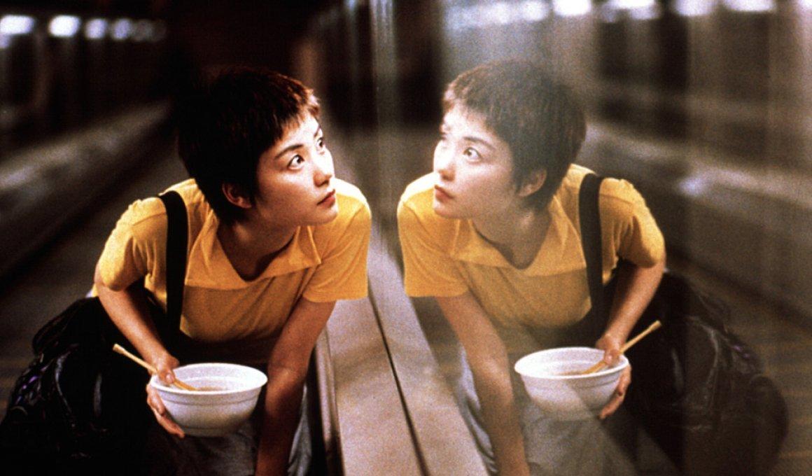 O Γουόνγκ Καρ Βάι γυρίζει το sequel του Chungking Express